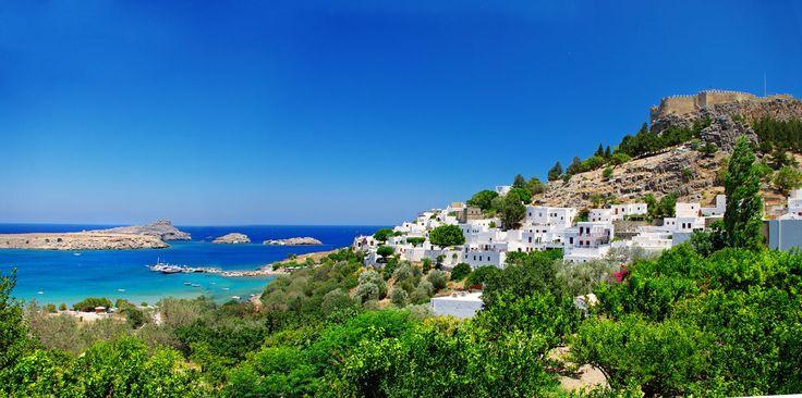 Crucero en Velero por Creta, Rodas y Dodecaneso
