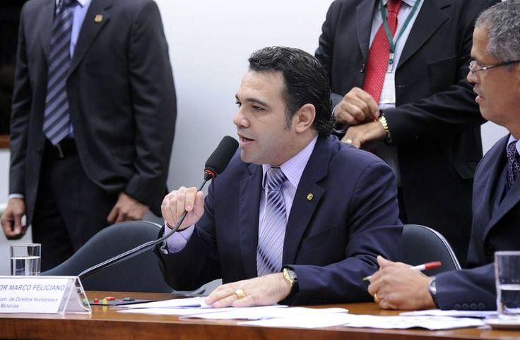 Feliciano chama mídia de 'desonesta' ao repercutir fala de Papa sobre gays « SALVADOR ALERTA!!