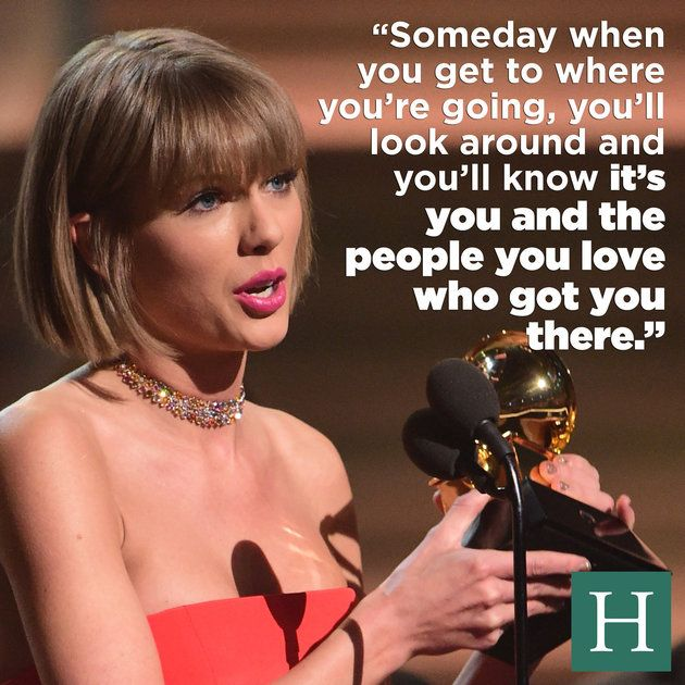 Grammy Winners 2016 Include Taylor Swift, Ed Sheeran And http://www.huffingtonpost.com/entry/grammy-winners-list-2016_us_56c00551e4b08ffac1259831?Kendrick Lamar