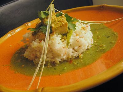 to a Desi: Thai Green Curry | Comfort Food | Pinterest | Green Curry ...
