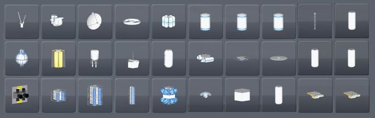 Project Icarus - Parts Pack - Kerbal Space Program Mods - Curse