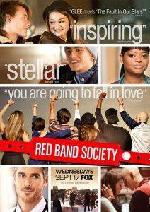 Красные браслеты / Red Band Society (СЕРИАЛ 2014)