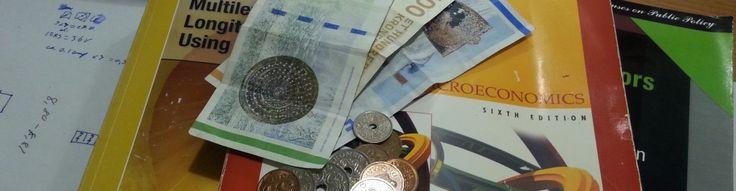 Overgangen fra #SU til lønindtægt er den perfekte tid til at skabe fundamentet for en god privatøkonomi.