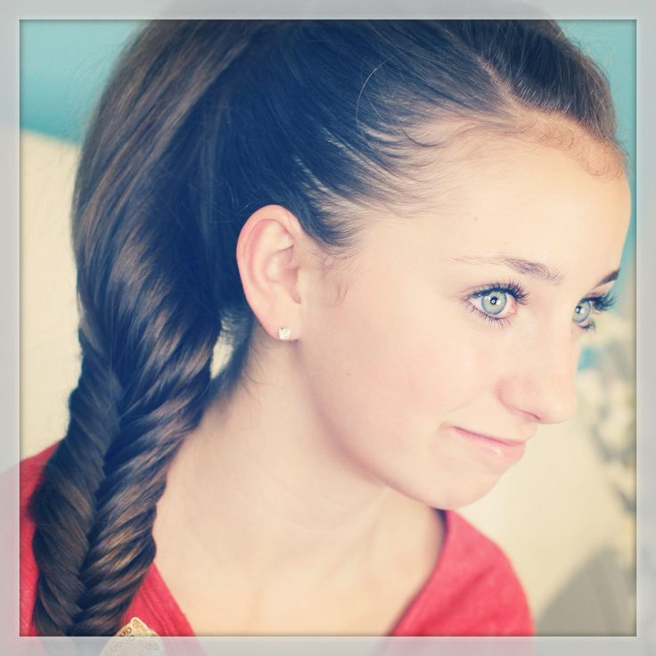 Cgh Hairstyles: 1000+ Images About Brooklyn And Bailey And CGH On Pinterest