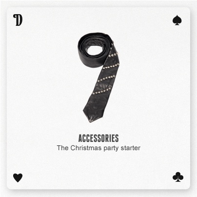 Remember the true Magic of Christmas? Watch now to get the feeling back: www.diesel.com/magicofchristmas #MagicOfChristmas