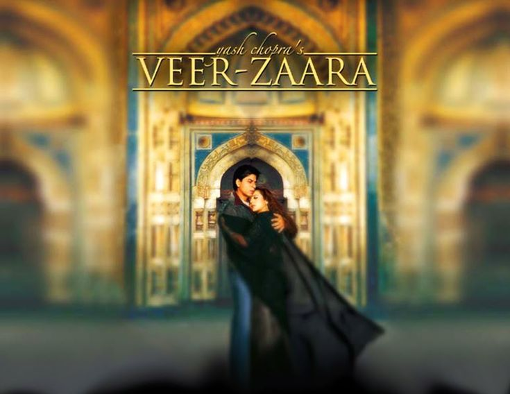 Veer-Zaara...2004...India Set against the backdrop of conflict between India and Pakistan, this star-crossed romance follows the unfortunate love story of an Indian Air Force pilot, Squadron Leader Veer Pratap Singh, and a Pakistani woman hailing from a rich political family of Lahore,
