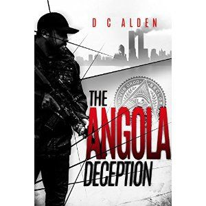 #Book Review of #TheAngolaDeception from #ReadersFavorite - https://readersfavorite.com/book-review/the-angola-deception  Reviewed by Paul Johnson for Readers' Favorite  Roy Sullivan is a loser. At least that's what he feels about himself. Currently working in a dead end job at London's busiest airport, still haunted by the disappearance of his brother in Iraq, and separated from his family, he has no prospects of things getting better any time soon. But, can things get any worse? Sammy F...