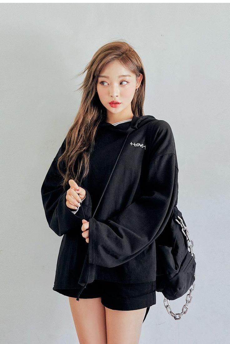korean fashion 2019 - 736×920