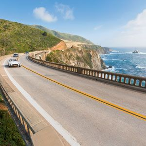 Packing for a coastal road trip? Don't forget the tunes! We've created free playlists on Spotify to suit each of the five coastal drives featured in our February 2013 issue. Which playlist suits yo...