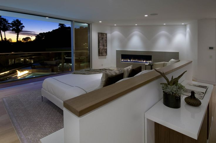 The Doheny Residence on Hollywood Hills | http://www.caandesign.com/the-doheny-residence-on-hollywood-hills/