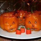 Photo de recette : Piments farcis d'Halloween