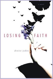 Losing Faith by Canadian author Denise Jarden