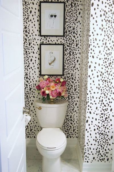 Mini Spot - 15 Tiny Bathrooms That Are So Impressive - Photos