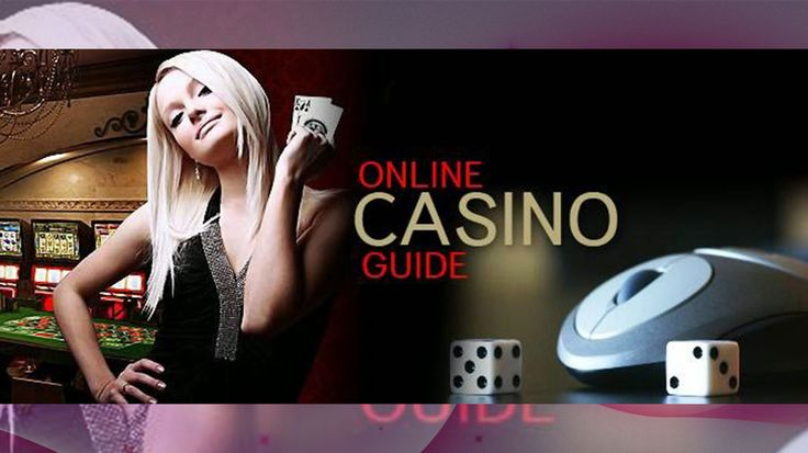 How to Use Online Casino Guides - Get The Biggest Bang For Your Buck Read Full Review