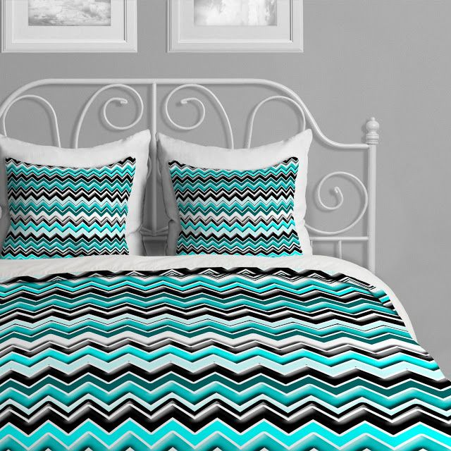 Best 25+ Turquoise Bedding Ideas On Pinterest