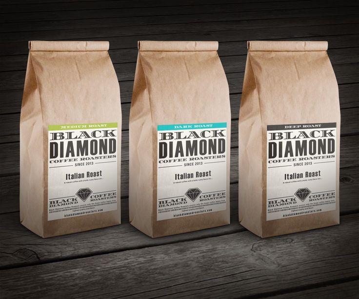 Coffee Label Design Google 搜尋