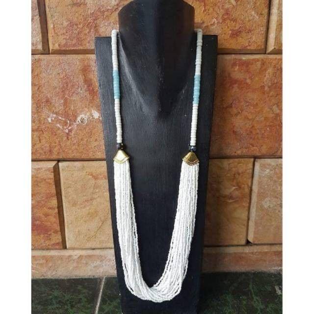 Saya menjual kalung etnik kalimantan KL11 seharga Rp155.000. Dapatkan produk ini hanya di Shopee! https://shopee.co.id/norayani/194784845 #ShopeeID