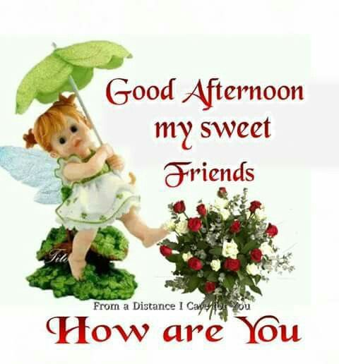 Good afternoon sister , have a nice time♥★♥.