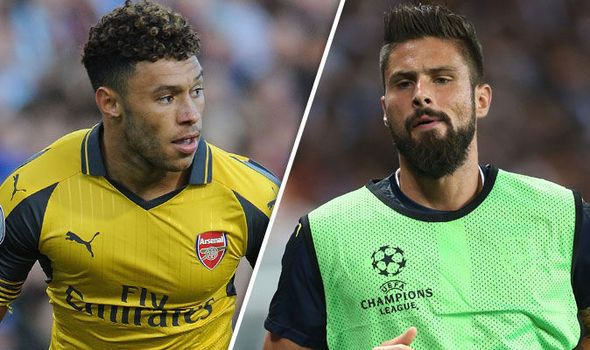 Ian Wright: These two Arsenal stars should be getting worried   via Arsenal FC - Latest news gossip and videos http://ift.tt/2dncBLf  Arsenal FC - Latest news gossip and videos IFTTT