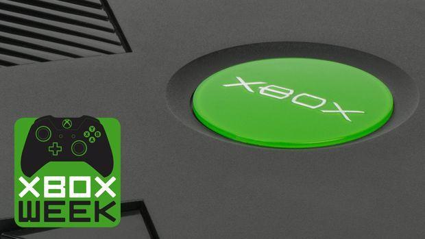 Best original Xbox games of all time | GamesRadar