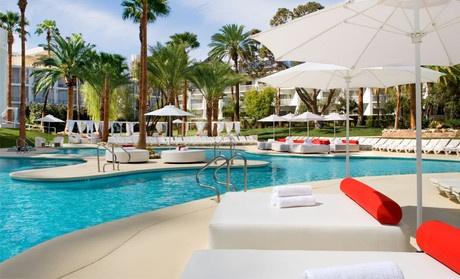 Tropicana Las Vegas – Las Vegas alot prettier than it shows