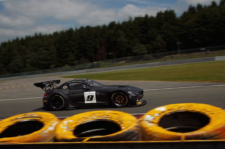 24 Hours Spa test day