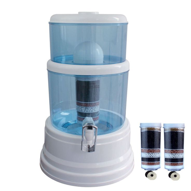 #8StageWaterFilter #CeramicCarbonMineral #BenchtopDispenser #purifierPot16L 8 Stage Water Filter Ceramic Carbon Mineral Bench top Dispenser Purifier Pot 16L