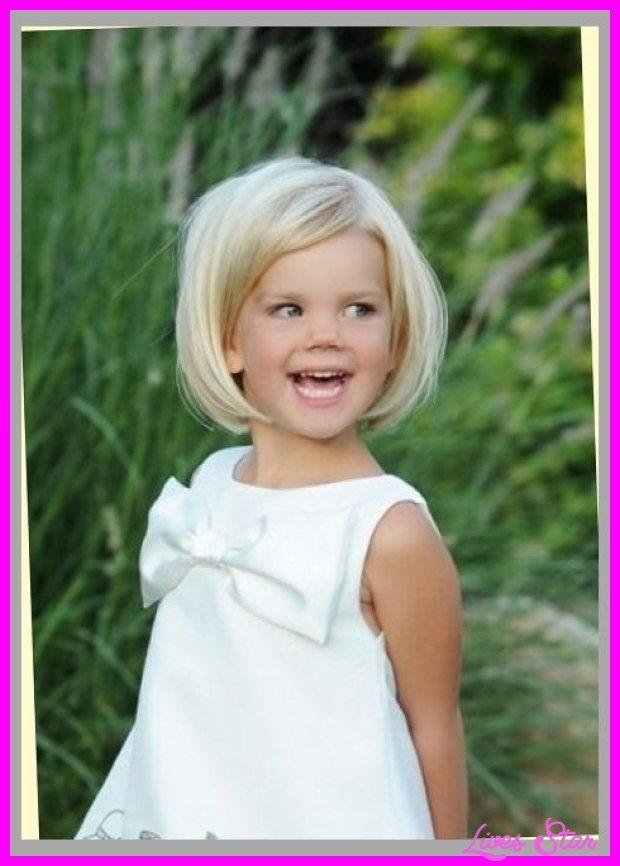 Pleasant 1000 Ideas About Toddler Bob Haircut On Pinterest Toddler Girl Short Hairstyles Gunalazisus