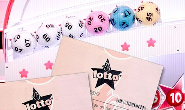 National Lottery results: Winning numbers for Saturday December...: National Lottery results: Winning numbers for Saturday… #LotteryNumbers