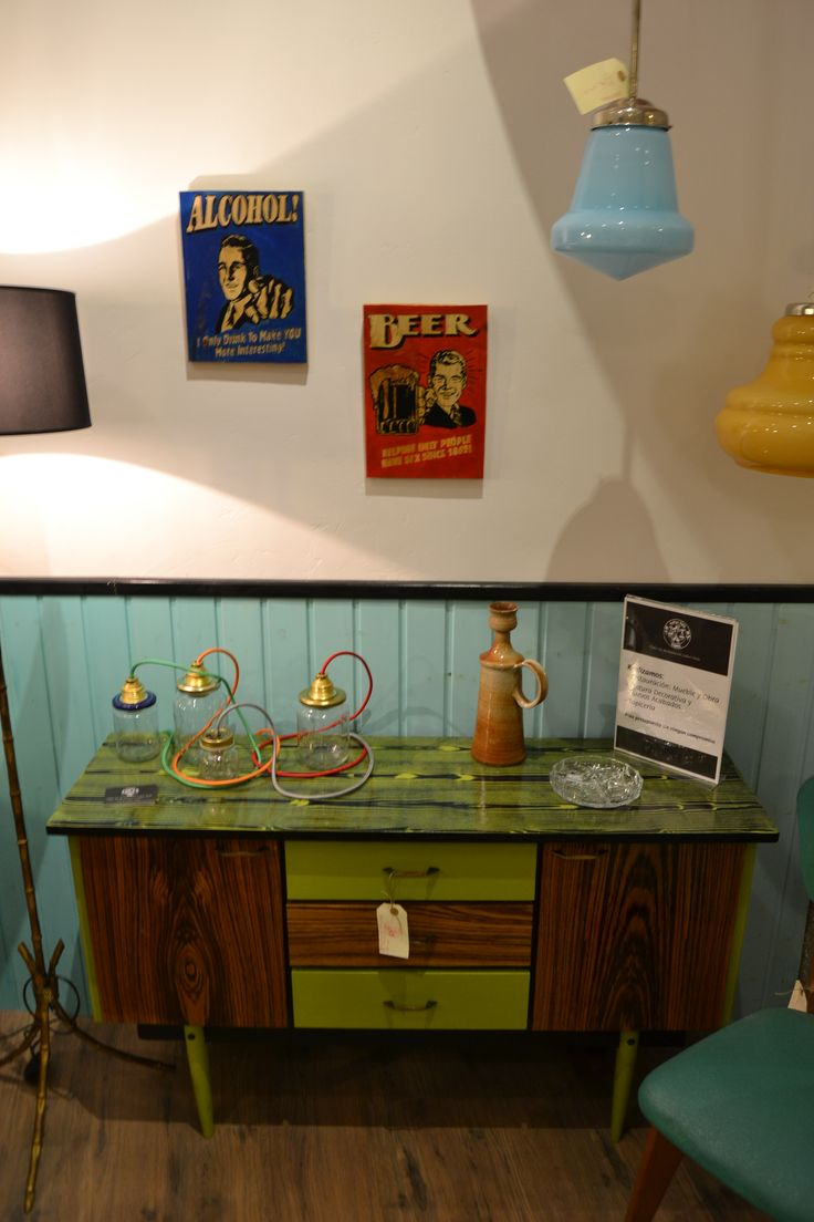 Mejores 23 imágenes de Restauración de muebles en Pinterest ...