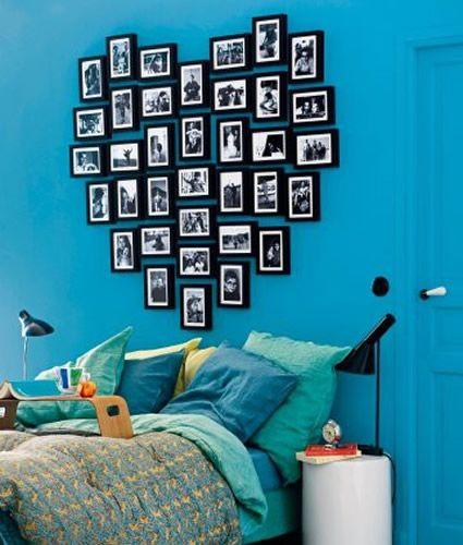 Decoraciones para pared de dormitorios juveniles buscar - Decorar paredes habitacion juvenil ...