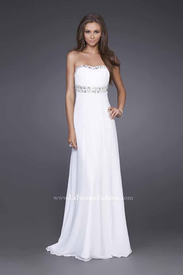 La Femme Prom 15027