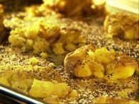 Crash Hot Potatoes Recipe : Ree Drummond : Food Network