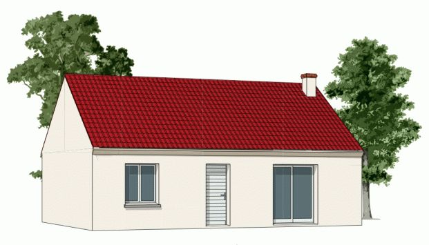 ETAMPES 91 #maison #construction #immobilier #annonce #diogo #diogofernandes