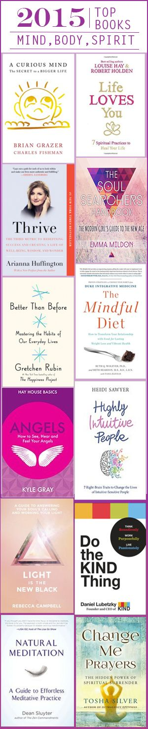 The Top 10 Inspiring reads you must read for 2015.