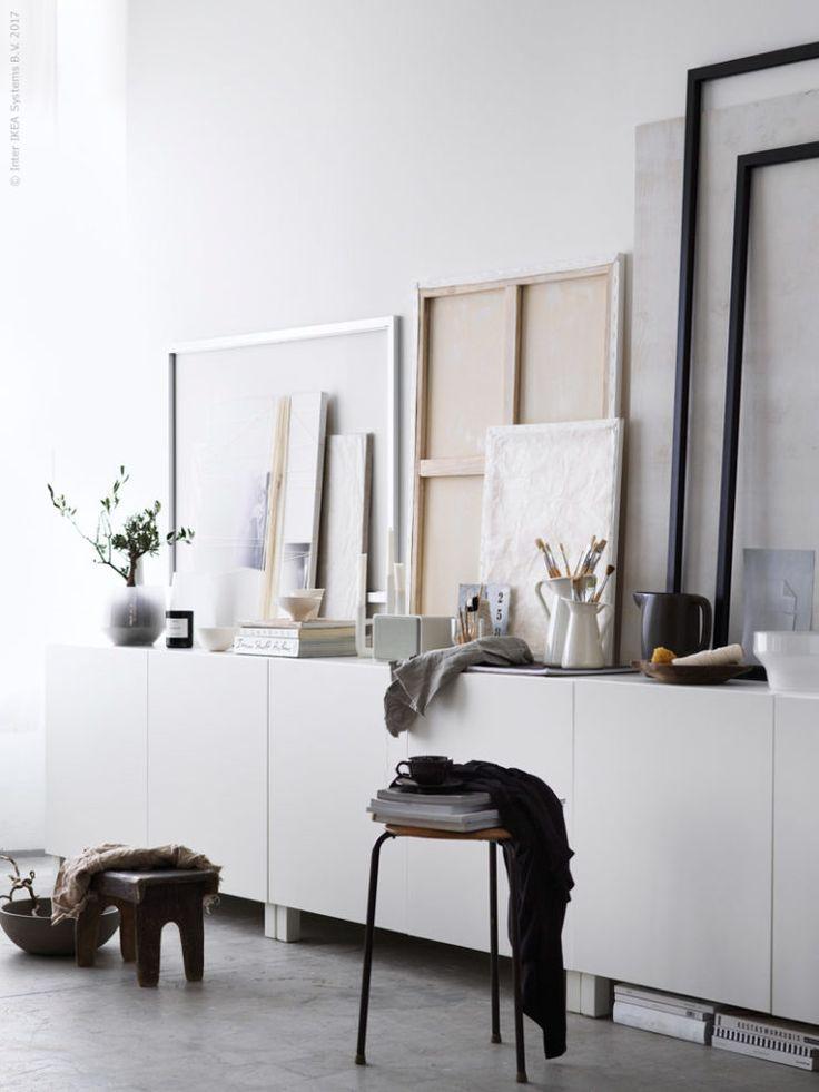 SOMETHING BEAUTIFUL: Basic IKEA favorites