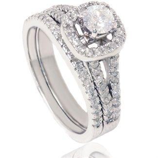 67 best Wedding RingsBands images on Pinterest Wedding ring bands
