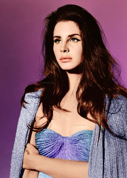 Lana Del Rey for Another Man Magazine #LDR