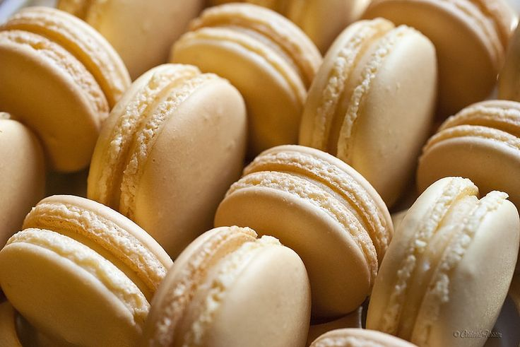 I'm taking a short break from my Asian-inspired macaron flavors series for a while, so I'm sharing here the recipe for what is turning out to be the second most popular flavor being ordered since I…