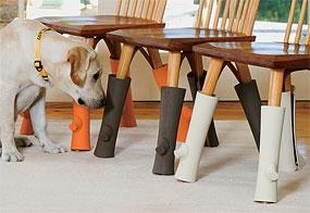 ToughChew Furniture Leg Wraps: Dogs Protector, Pet Products, Pet Furniture, Dogs Stuff, Toughchew Furniture, Legs Wraps, Furniture Legs, Dogs Lovers, Dogs Furniture