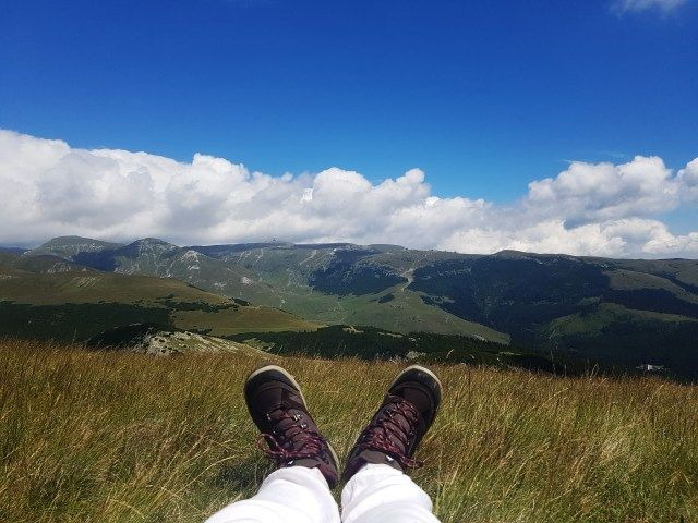 20 Pictures to inspire you to go hiking - Mary Mack's World