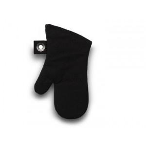 Södahl Grillhandske Gastro sort - Tekstil - Køkken - Bolig