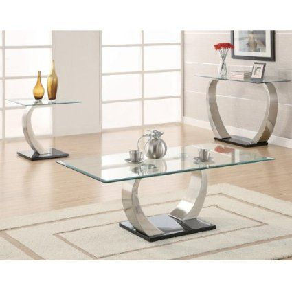 32 best coffee tables images on Pinterest | Coffee tables, Glass ...