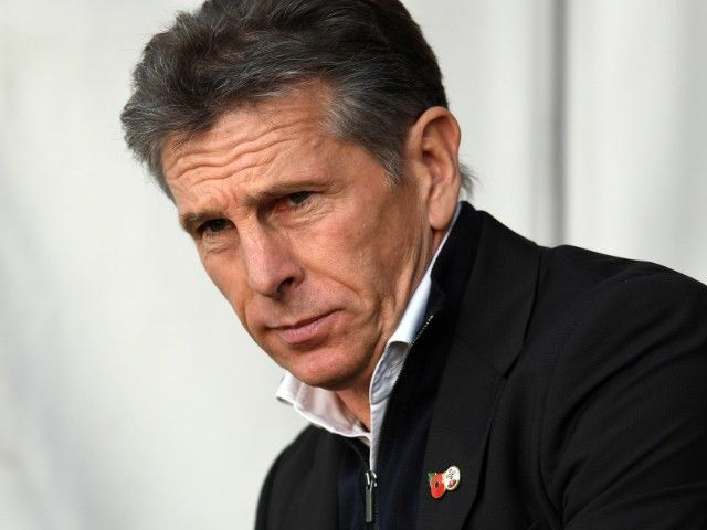 Claude Puel: 'Southampton must quickly recover from European setback' #EuropaLeague #Southampton #Football