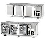 GGM Gastro International   Охлаждающие столы - Устройство для охлаждения