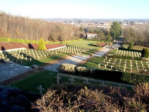 Chasseneuil-sur-Bonnieure, Charente. Pop: 2,986