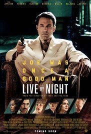 Live by Night (2016): Messina shines.