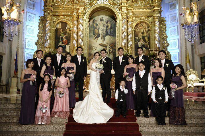 48 Best Images About Wedding Entourage On Pinterest