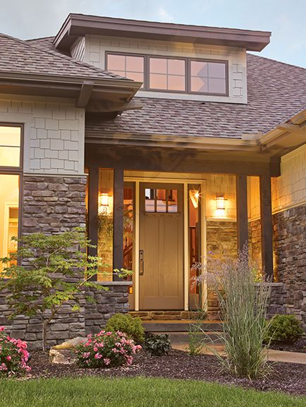 101 Best Images About Therma Tru Entryways On Pinterest