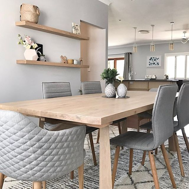 Dining room details - check out our Insta page for more #diningroom #diningroomideas